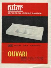 Depliant 1960
