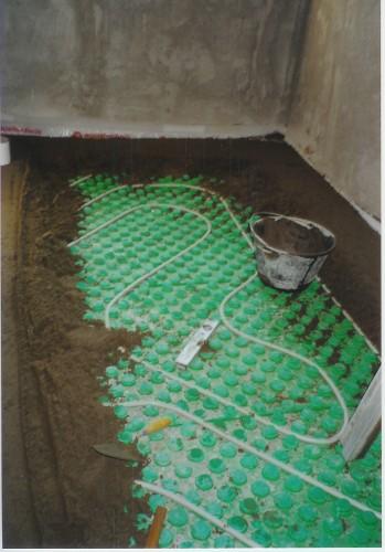 impianto di riscaldamento sottopavimento 02
